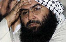 مسعود اظهر 1 226x145 - مریضی سخت مسعود اظهر، رهبر تروریست های جیش محمد