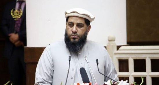 مسلمیار 550x295 - پیام هشدارآمیز مسلمیار برای طالبان