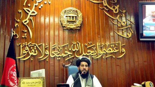 مشرانو جرگه 526x295 - نگرانی مشرانوجرگه از احتمال حضور ابوبکر البغدادی در افغانستان