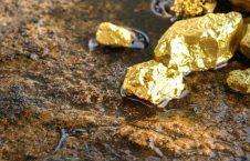 معادن طلا 226x145 - استخراج و قاچاق معادن طلای هلمند توسط پاکستانیها