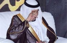 ملک سلمان 226x145 - ابتلای خواهر پادشاه عربستان به ویروس کرونا
