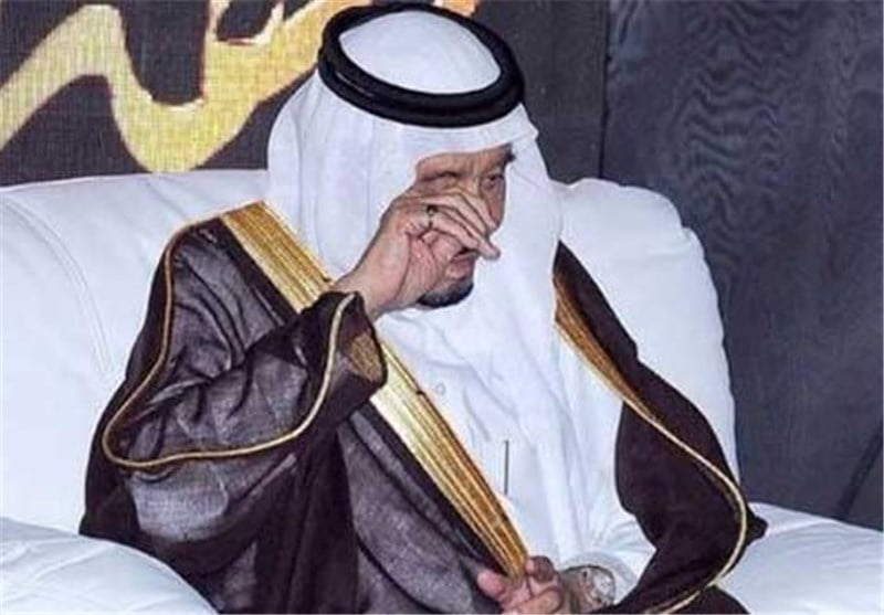 ملک سلمان - ابتلای خواهر پادشاه عربستان به ویروس کرونا