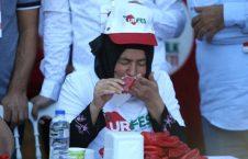 خوری 3 226x145 - تصاویر/ مسابقه مُرچ خوری در ترکیه!