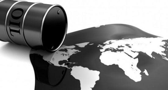 نفت 550x295 - تاثیرات شیوع مجدد ویروس کرونا بر قیمت نفت خام
