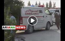 حمله داعش ولسی جرگه ننگرهار 226x145 - ویدیو/ حمله خونین داعش بر ستاد انتخاباتی نامزد ولسی جرگه در ننگرهار