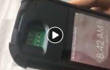 ویدیو دستگاه بایومترک انتخابات عمل 226x145 - ویدیو/ دستگاه بایومترک در انتخابات چگونه عمل میکند؟