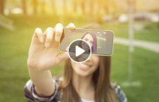ویدیو عکس سلفی عزرائیل 226x145 - ویدیو/ عکس سلفی با عزرائیل!