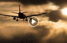 ویدیو لحظه فرود وحشتناک طیاره امریکا 226x145 - ویدیو/ لحظه فرود وحشتناک طیاره در امریکای جنوبی