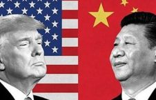 چین امریکا 226x145 - لغو گفتگوی امنیتی دپلوماتیک چین و امریکا