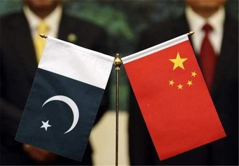 چین پاکستان - چین شریک قابل اعتماد پاکستان