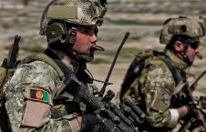 کماندو 1 226x145 - عملیات موفقیت آمیز کماندوهای اردوی ملی در بغلان