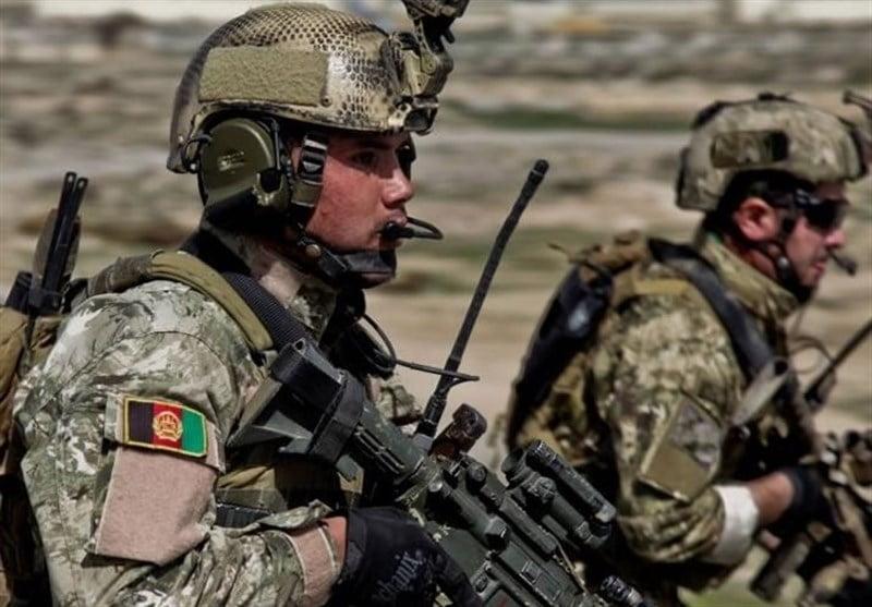 کماندو 1 - نبرد دلاورانه کماندوهای افغان با مخالفین مسلح