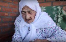 راز عجیب زنده ماندن پیرترین زن جهان چیست؟ + تصاویر