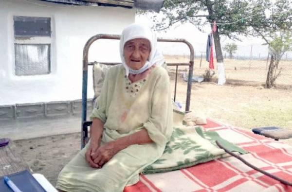 کوکو ایستامبولووا 3 - راز عجیب زنده ماندن پیرترین زن جهان چیست؟ + تصاویر