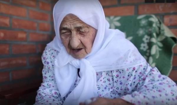 کوکو ایستامبولووا - راز عجیب زنده ماندن پیرترین زن جهان چیست؟ + تصاویر