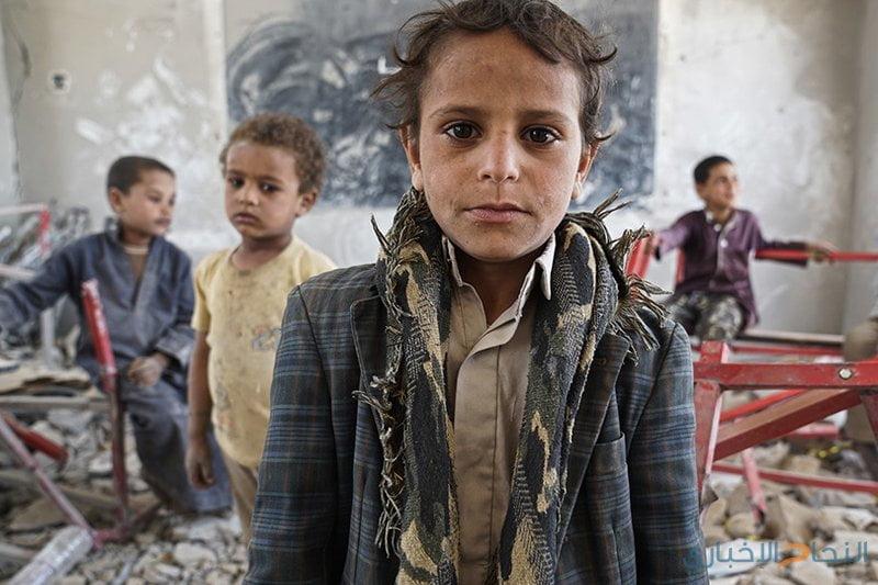 یمن 1 - نماینده گان پارلمان بریتانیا خواستار پایان جنگ در یمن شدند
