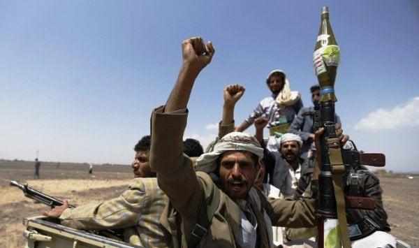 یمن - جاسوسان سعودی در یمن به زمین خوردند!