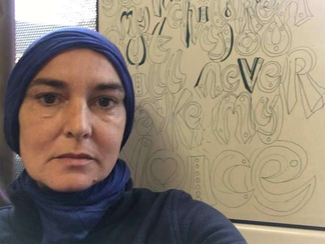 Shuhada Davitt - به مسلمان شدنم افتخار میکنم!