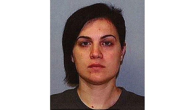 استیفان کارافا - دختر شاروال نیوجرسی به خاطر پیشنهاد شیطانی به پسر ۱۶ ساله زندانی شد