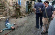 اسراییلی 226x145 - تصویر/ خنده شیطانی!