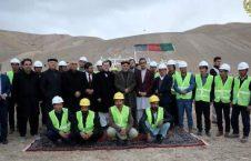 اشرف غنی بامیان 226x145 - در ادامه سفرهای انتخاباتی رییس جمهور؛ افتتاح سه پروژه برقرسانی در بامیان