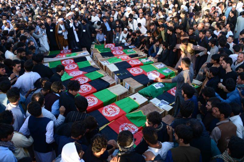افغان - تلاش استعمارگران برای ایجاد جنگ فرقه ای در افغانستان