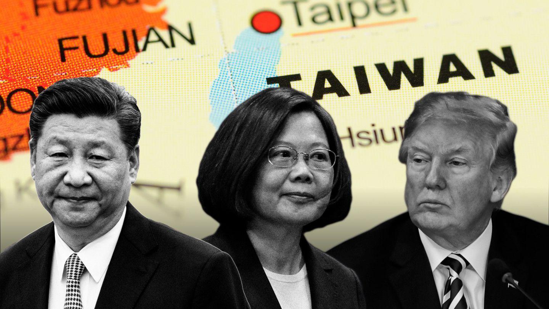 امریکاتایوان چین - پنتاگون، خواستار افزایش بودیجه دفاعی تایوان در مقابله با چین شد
