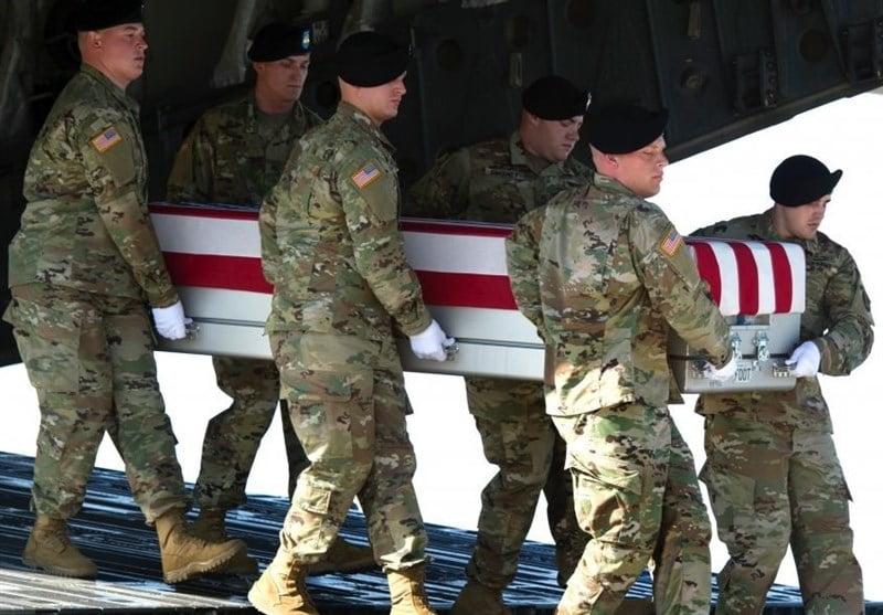 امریکا - اعلامیه ناتو در پیوند به کشته شدن یک عسکر امریکایی در افغانستان