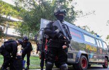 اندونزیا 226x145 - کشته شدن دو عضو جماعت انصار الدوله در اندونزیا