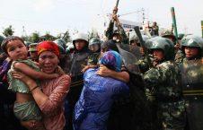 اویغور 226x145 - بازداشت ۱۳ هزار اویغور در چین طی پنج سال