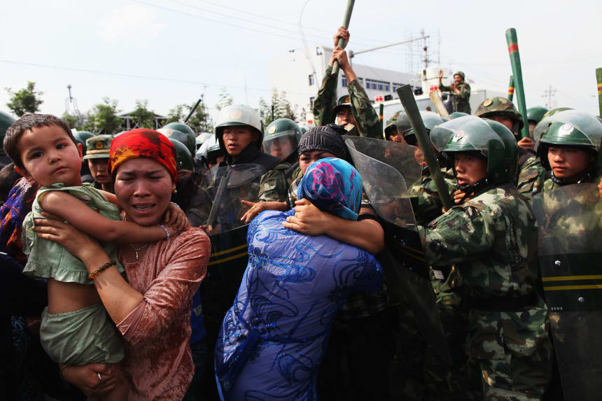اویغور - افغانستان، پناهگاهی امن برای اویغورهای چین