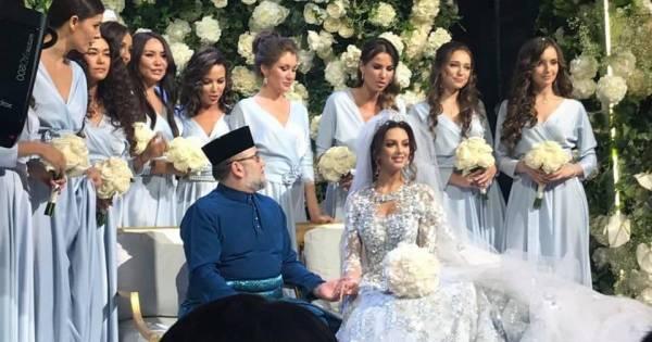 اکسانا وویوودینا - ملکه زیبایی روس مسلمان شد + تصاویر