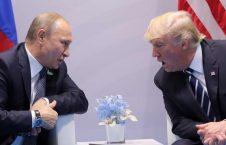ترمپ پوتین