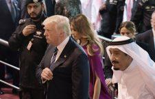 ترمپ 226x145 - ترمپ: سعودی ها نمیدانند چگونه از سلاحها استفاده کنند!