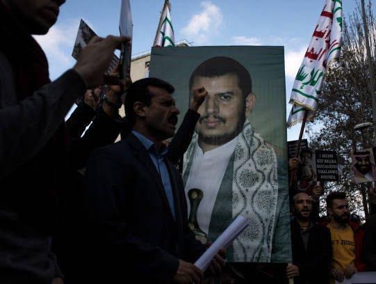 ترکیه 2 - تصاویر/ اعتراض مردم ترکیه به نسل کشی عربستان در یمن