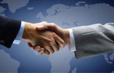 توافق 226x145 - توافقات پنهان حکومت با امریکا در نشست ابوظبی