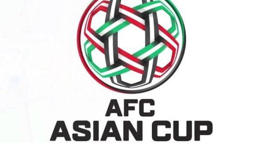 جام ملتهای آسيا 550x295 - تهديد بازی های جام ملتهای آسيا در امارات