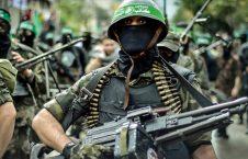 حماس 226x145 - اذعان نماینده کنیست به ناکامی اسراییل در برابر حماس