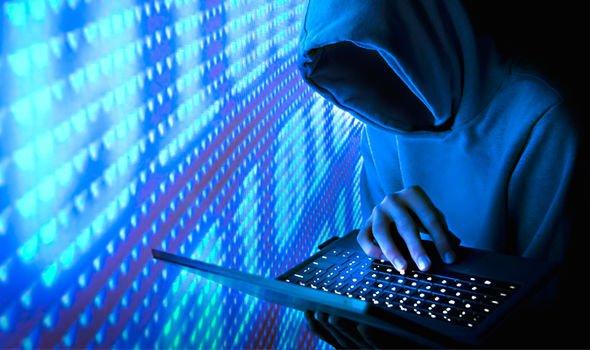 حمله سایبری - انتقاد چین از سرقتهای سایبری امریکا