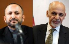 از انزوای حکومت وحدت ملی تا خسته گی رییس جمهور غنی!
