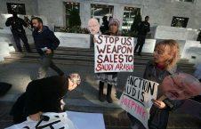 خاشقجی  226x145 - نیویارک تایمز: قتل خاشقجی تحفه عربستان به ایران، شکست سیاست امریکا در خاورمیانه