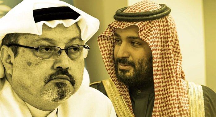 خاشقجی - 50 مليارد دالر خسارت عربستان در ماجرای ماجرای خاشقجی