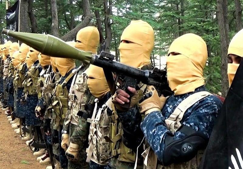 داعش 1 - واکنش وزارت دفاع ملی به ادعای یک روزنامه غربی
