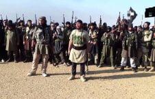 داعش 226x145 - تلاش داعش برای تبدیل افغانستان به پایگاه اصلی خود