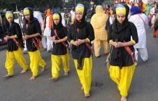 دختران سیک 226x145 - تجاوز جنسی پاکستانی ها به دختران سیک!
