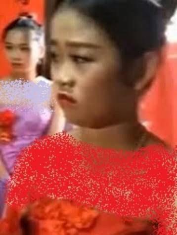 دختر حامله - ازدواج جنجالی دختر حامله چینایی! + تصاویر