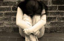 دختر 226x145 - خطر سوء استفاده جنسی از دختران دارای معلولیت ذهنی در افغانستان