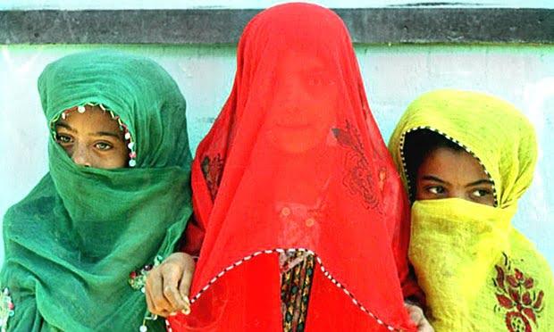 دختر. - فروش یک دختر افغان به پیرمرد 70 ساله + تصاویر