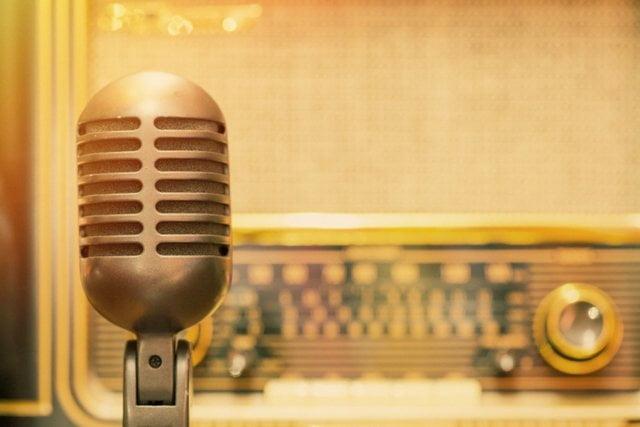 رادیو - فعالیت رادیویی تروریست ها در ولایت ننگرهار