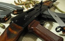 سلاح 226x145 - جعل کارتهای سلاح در هرات